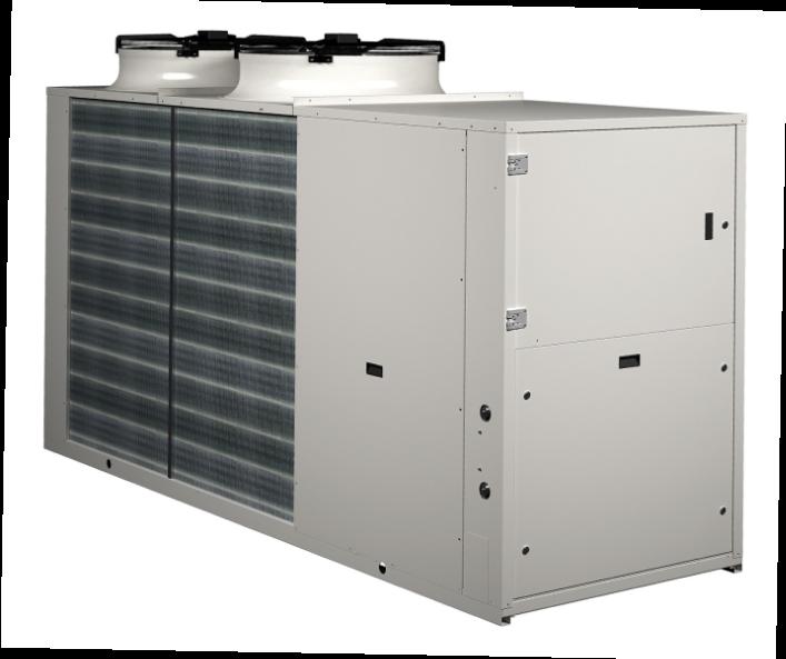 Компрессeорно конденсаторные блоки и агрегаты