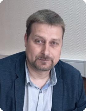 Котельников Константин | Генеральный директор