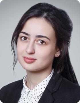 Абраменко Екатерина | Специалист отдела продаж