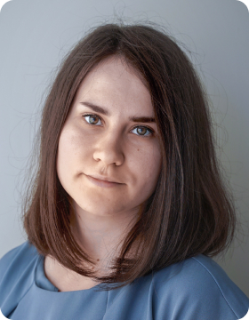 Бабакаева Юлия | Руководитель проектов