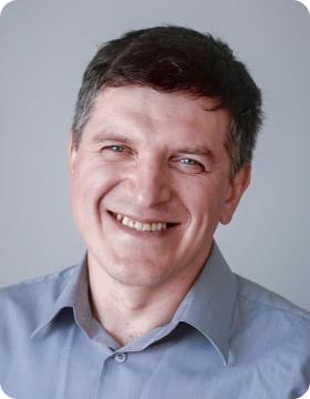 Гланц Игорь | Руководитель проектно-сметного отдела