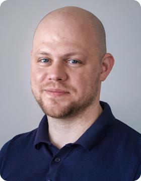 Голышев Иван | Руководитель проектов