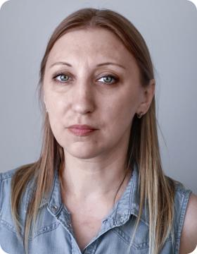 Дворжакова Татьяна | Бухгалтер