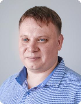 Павлов Алексей | Руководитель отдела реализации проектов